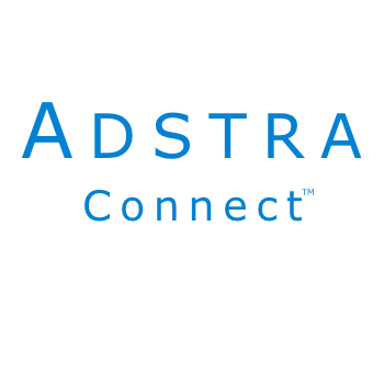 ADSTRA Connect Logo
